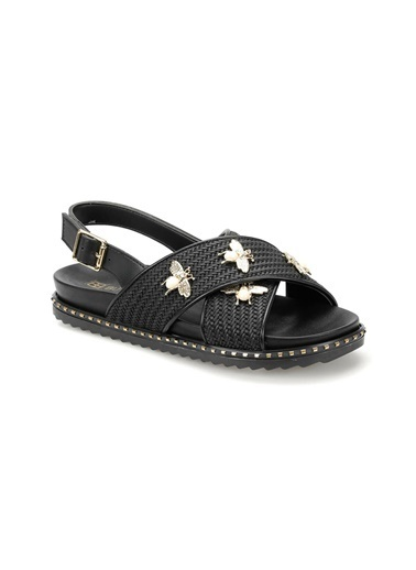 Butigo Sandalet Siyah